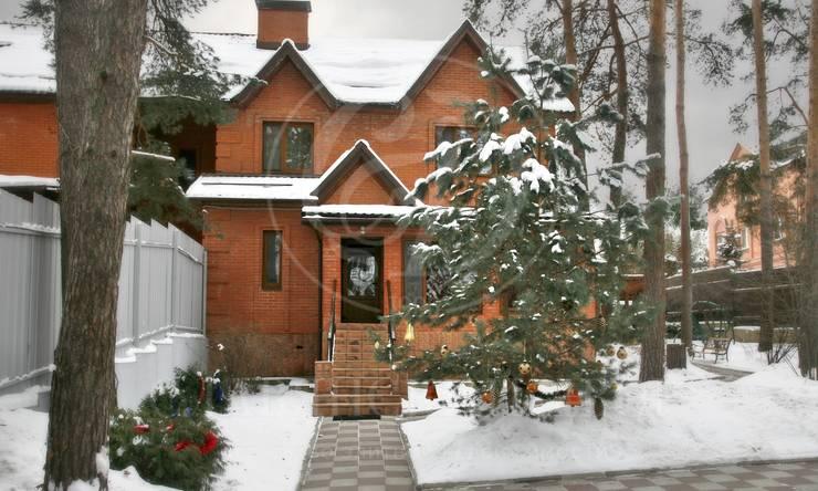 Варенду дом впоселке Жуковка