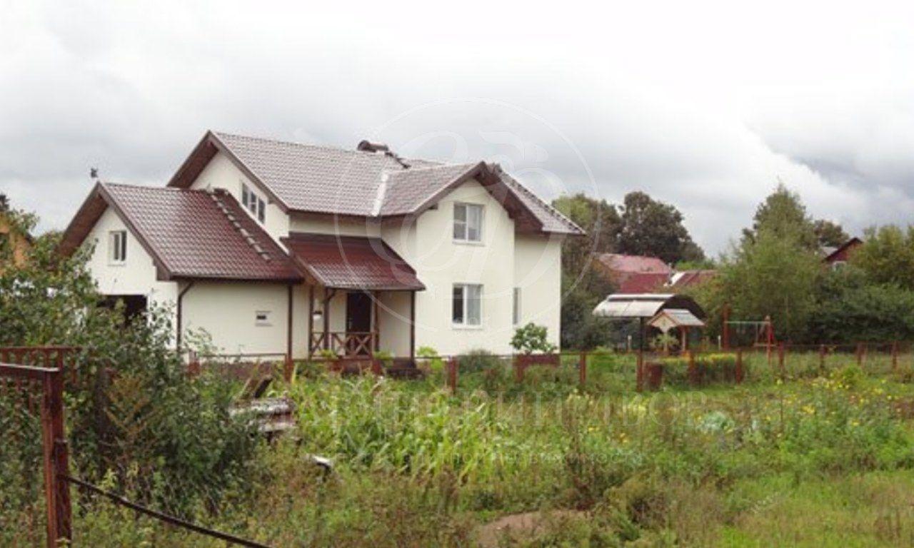 На продажу дом впоселке Лайково, Рублево-Успенское шоссе