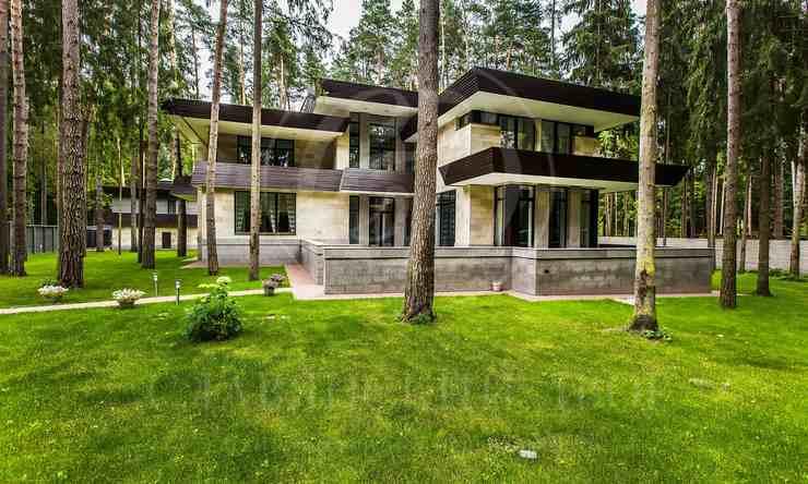 На продажу дом впоселке Никологорский (Коттон Вей)
