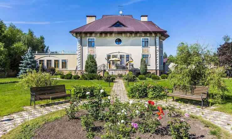 На продажу дом впоселке Борки