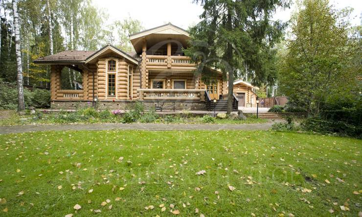 Продаётся дом впоселке Ватутинки, Калужское шоссе