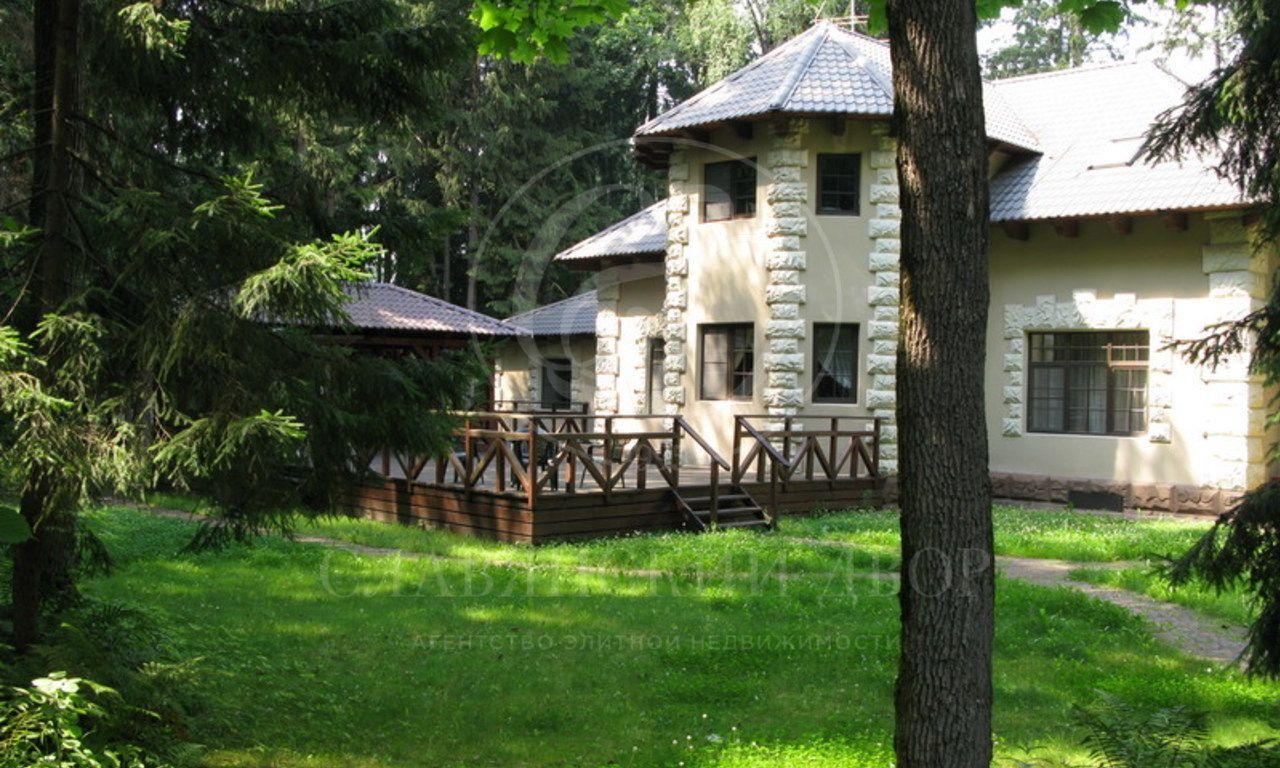 Варенду дом впоселке Лесная быль