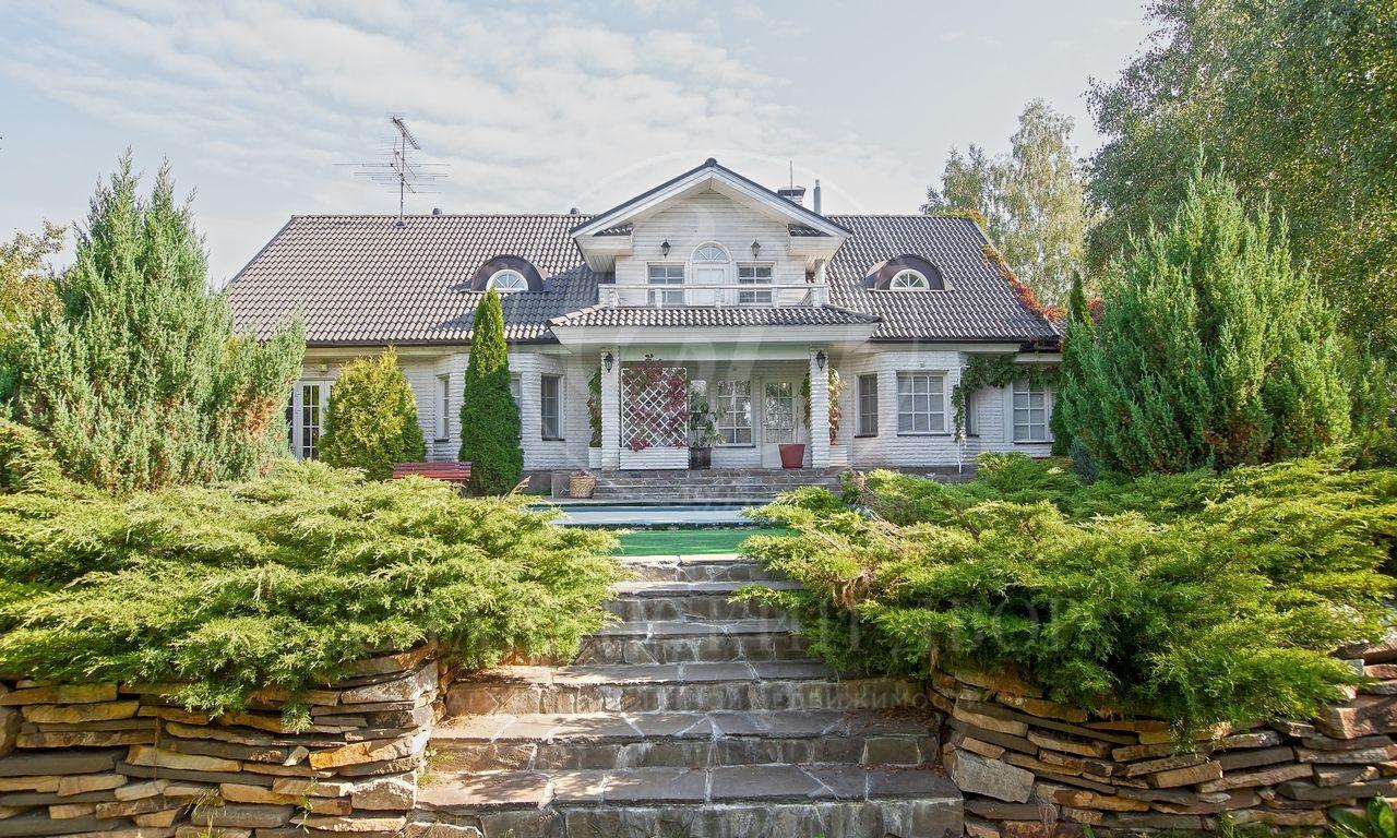 Варенду дом впоселке Шульгино, Рублево-Успенское шоссе