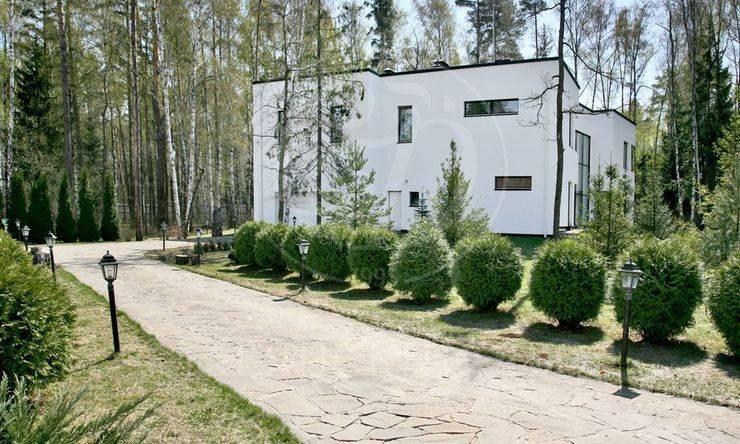 Варенду дом впоселке Тайм-2