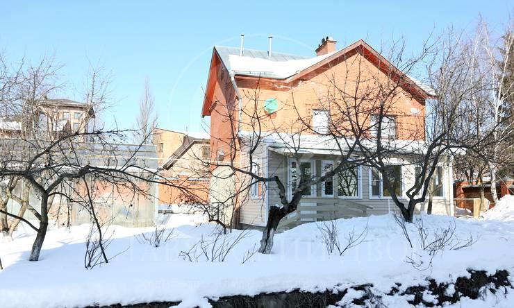 Варенду дом впоселке Александровка
