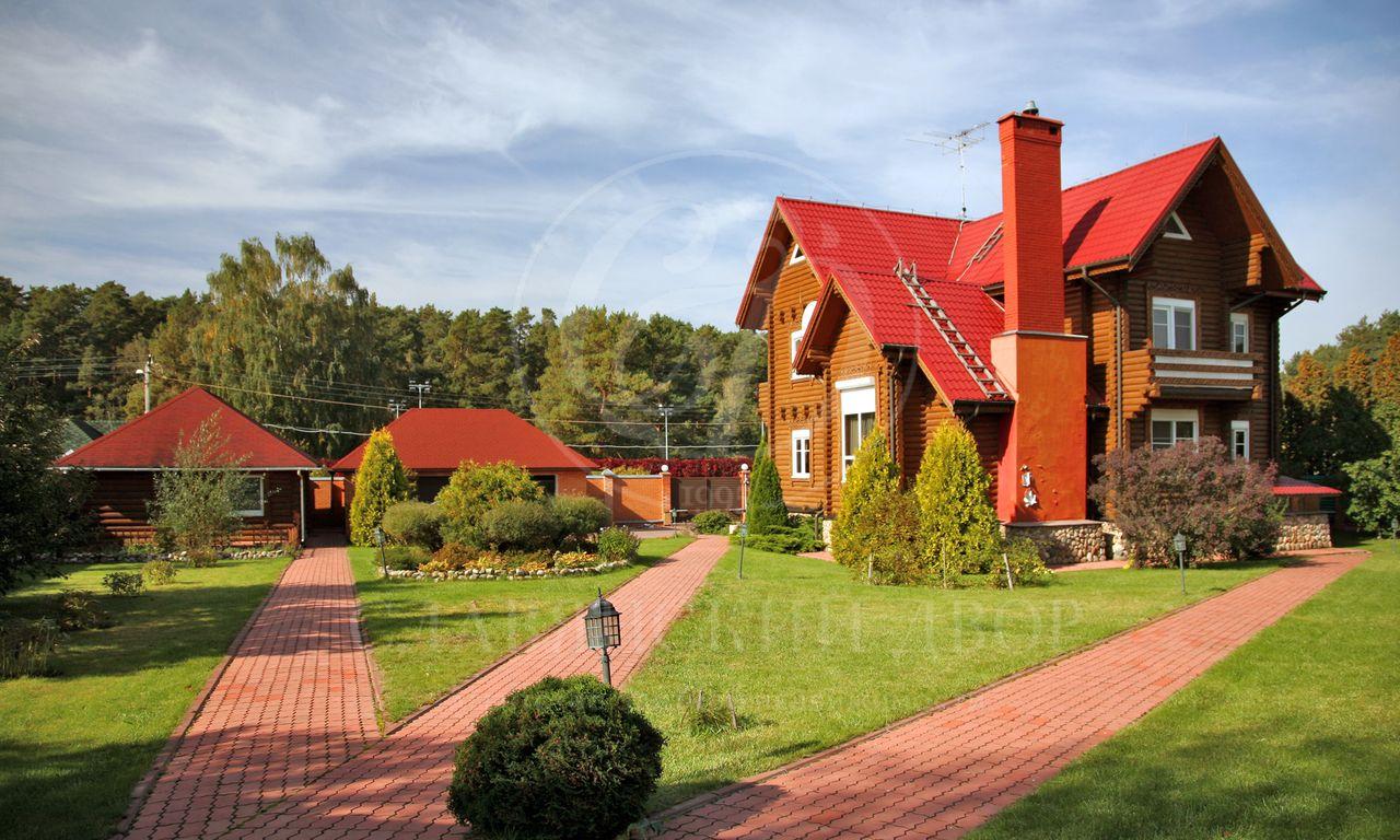 На продажу дом впоселке Шульгино-4, Рублево-Успенское шоссе