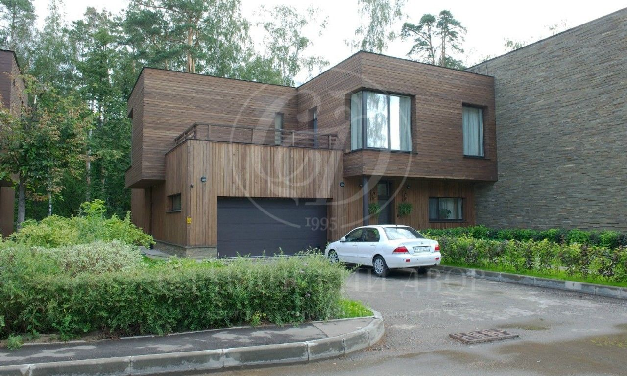 Варенду дом впоселке Резиденция Рублево