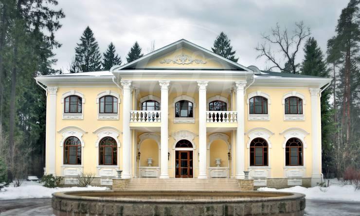 Варенду дом впоселке Николино