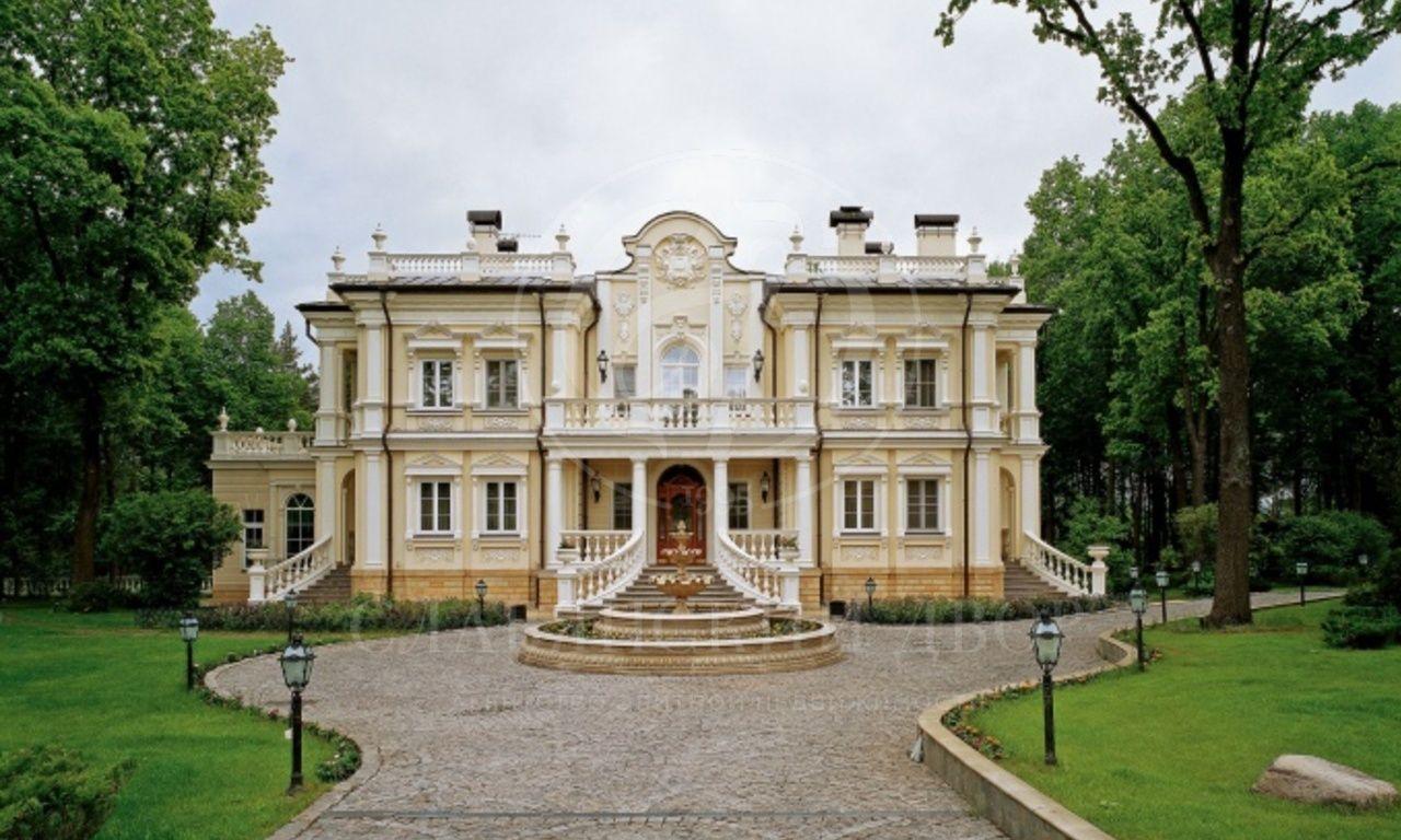 На продажу дом впоселке Усадьбы Усово