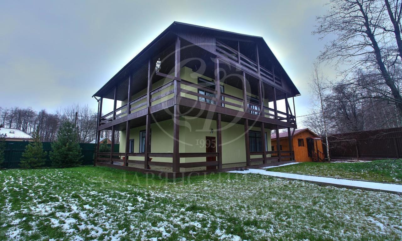 Варенду дом впоселке Крекшино
