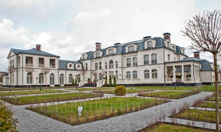 На продажу дом впоселке Жуковка 21 (XXI), Рублево-Успенское шоссе