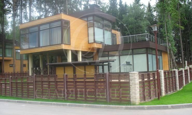 Аренда дома впоселке Променад, Киевское шоссе