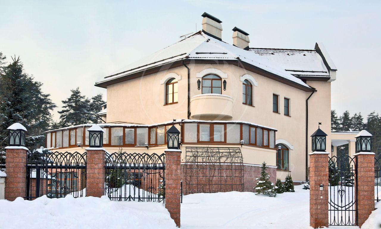 На продажу дом впоселке Маслово-2
