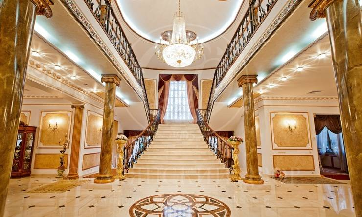 На продажу дом впоселке Новахово