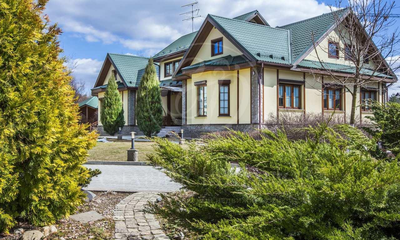 Варенду дом впоселке Лайково