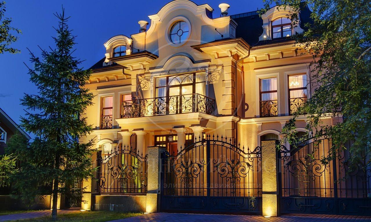 старой традиции элитные дома лучшие в москве фото гевара куба