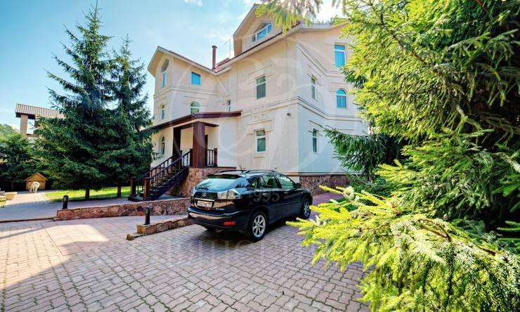 На продажу дом впоселке Сосны-15, Рублево-Успенское шоссе