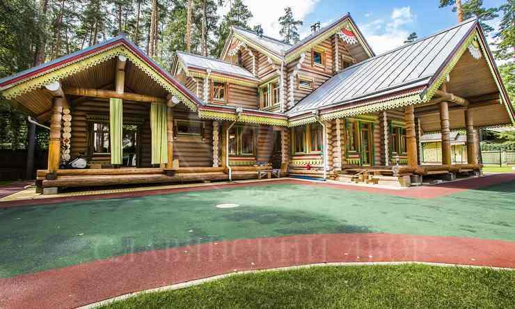 На продажу дом впоселке Жуковка  Академическая