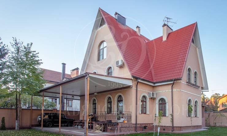 Аренда дома впоселке Барвиха-49, Рублево-Успенское шоссе