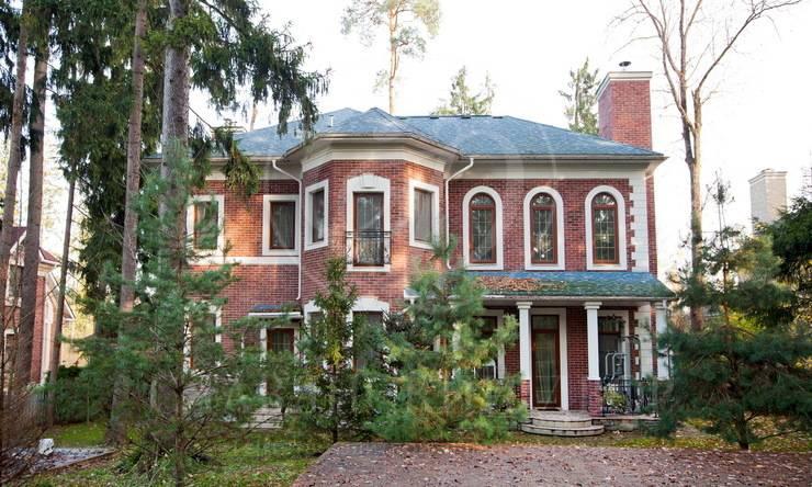 Продажа дома вНиколино, Рублево-Успенское шоссе