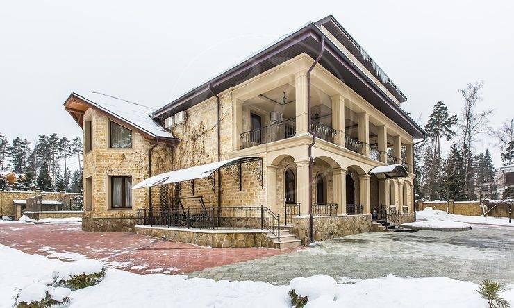 На продажу дом впоселке Жуковка-3