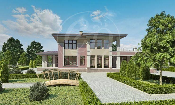 Продажа дома впоселке Графский лес, Калужское шоссе