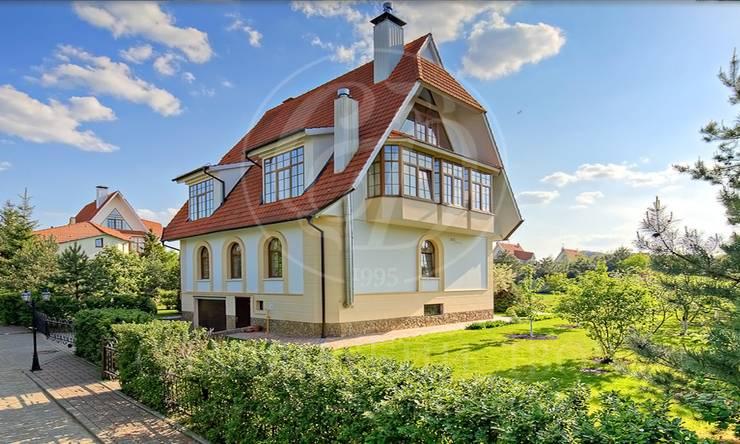 На продажу дом впоселке Петровский