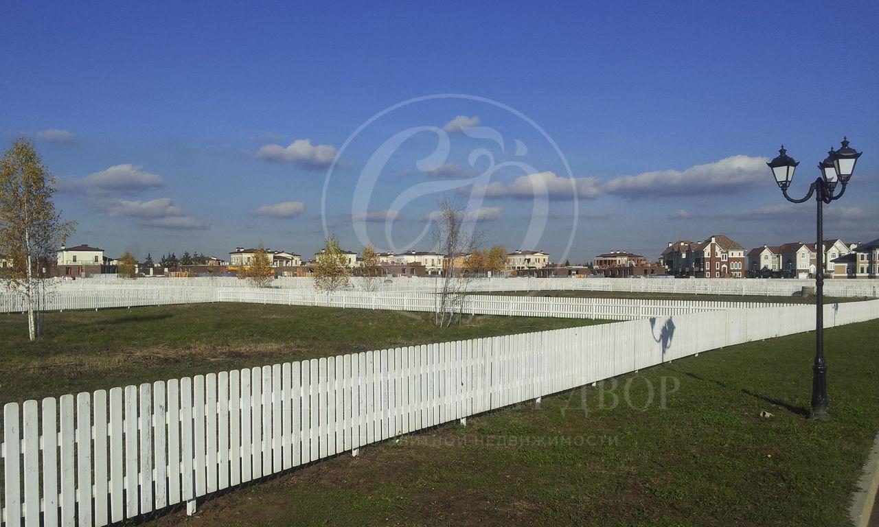 Продажа участка впоселке Онегино , Новорижское шоссе