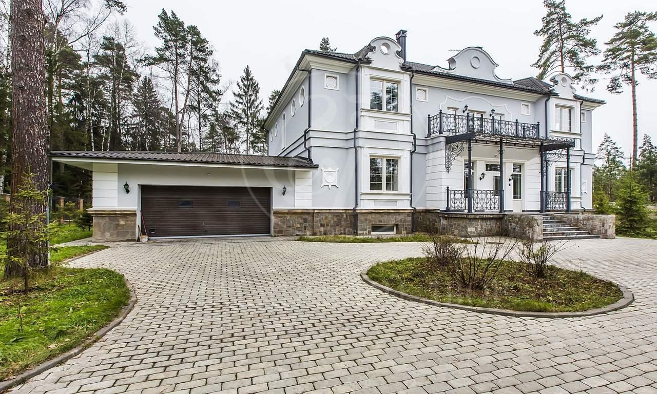 Продажа дома впоселке Грибово, Минское шоссе