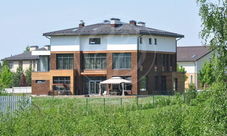 Продажа дома впоселке Бенилюкс, Новорижское шоссе