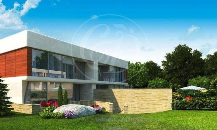 Продажа дома впоселке Барвиха Хиллс (Hills), Рублево-Успенское шоссе