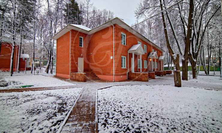 Аренда дома впоселке Серебряный бор, Москва