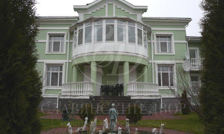 Продажа дома впоселке Немчиново, Сколковское шоссе