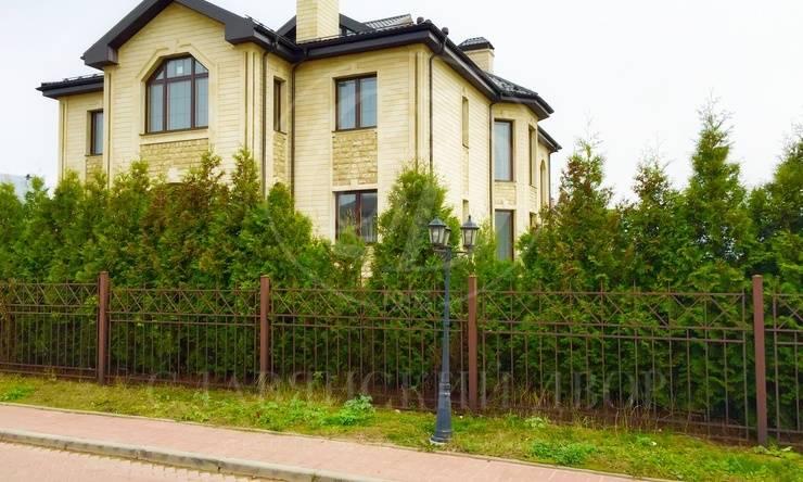 На продажу дом впоселке Европа