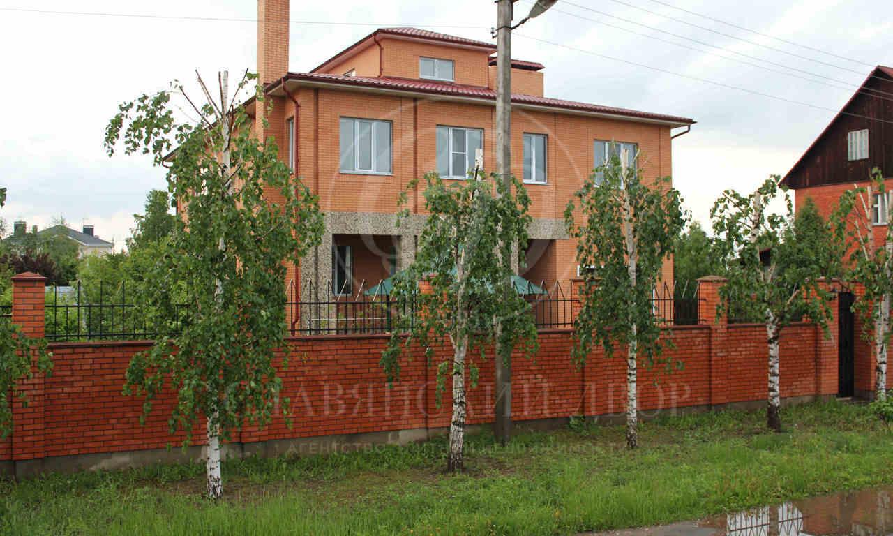 Продажа дома впоселке Ивановка, Рублево-Успенское шоссе