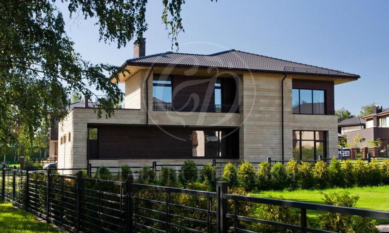 На продажу дом впоселке Крекшино