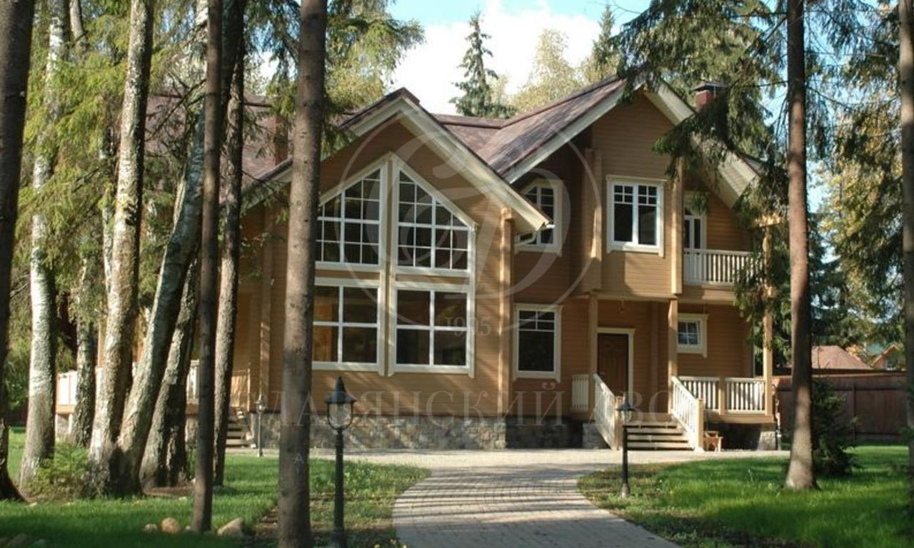 Продажа дома впоселке Новоглаголево, Киевское шоссе