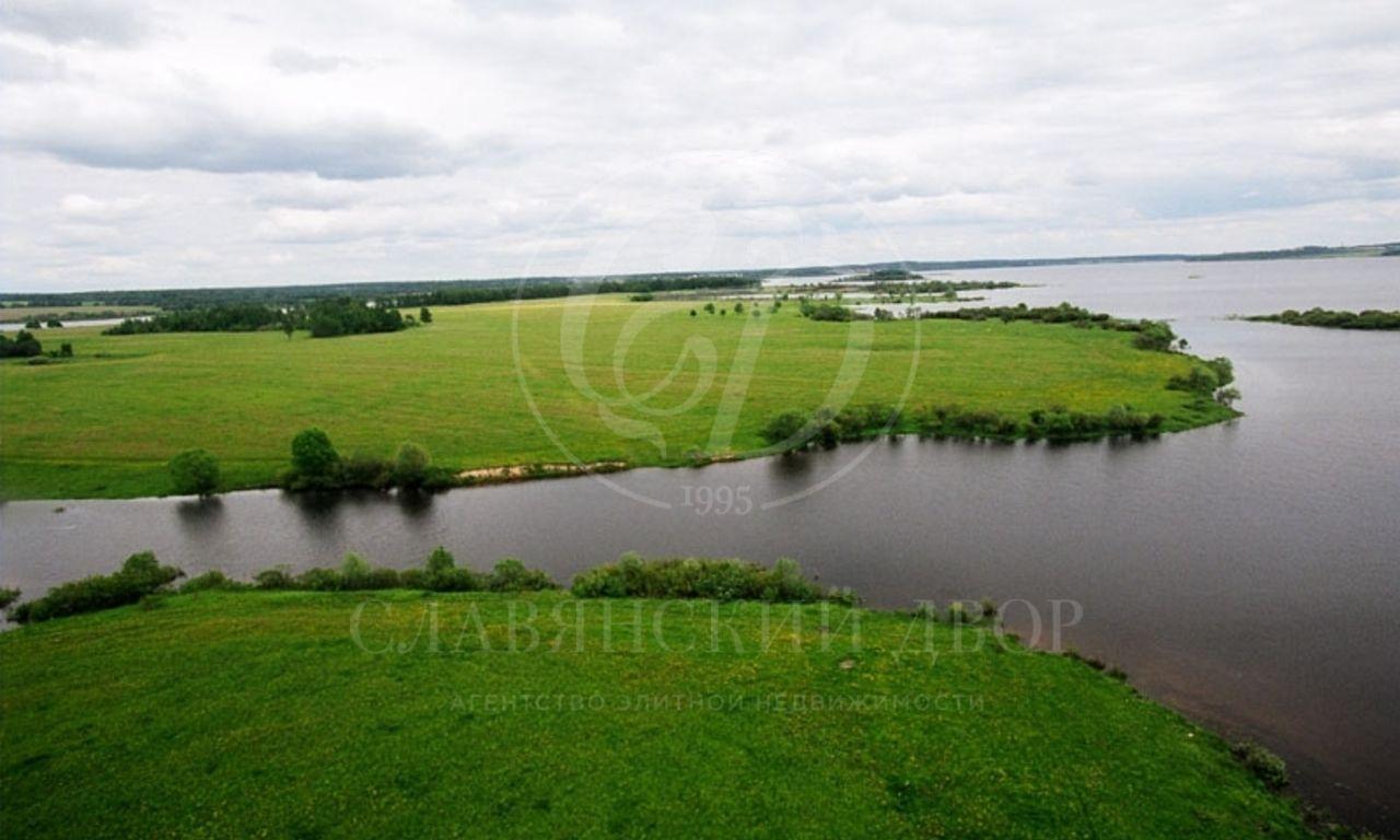 Продажа участка впоселке Притыкино, Новорижское шоссе