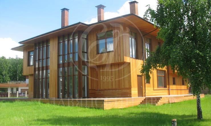 Продажа дома впоселке Променад, Киевское шоссе