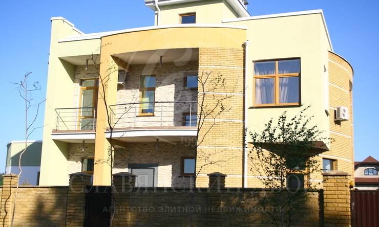 Продажа дома впоселке Марьино, Рублево-Успенское шоссе