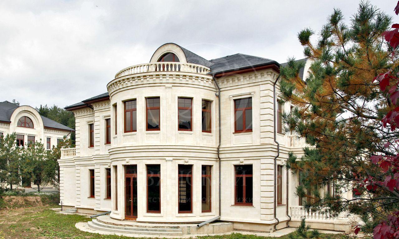 Продажа дома впоселке Архангельское, Рублево-Успенское шоссе