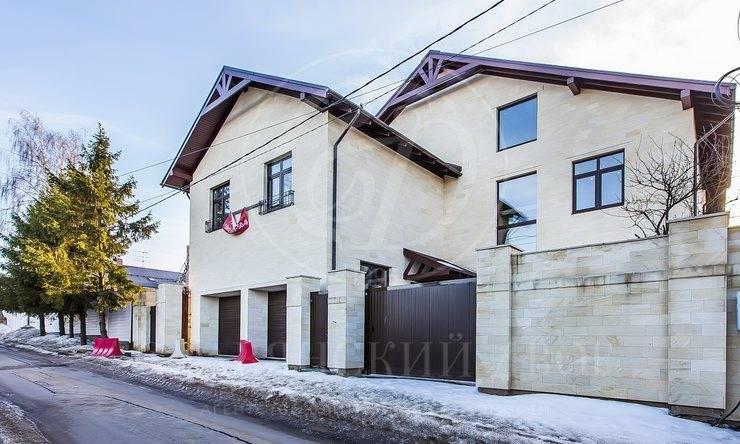 Продажа дома впоселке Подушкино, Рублево-Успенское шоссе