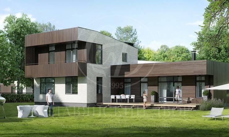 Продажа дома впоселке Река, Рублево-Успенское шоссе