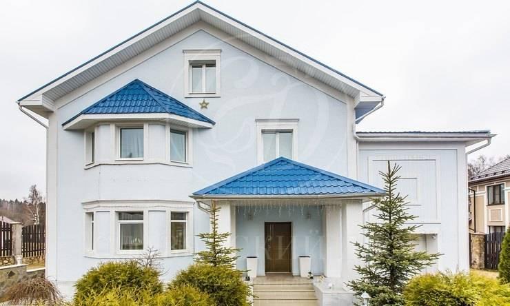 Варенду дом впоселке Новорижский