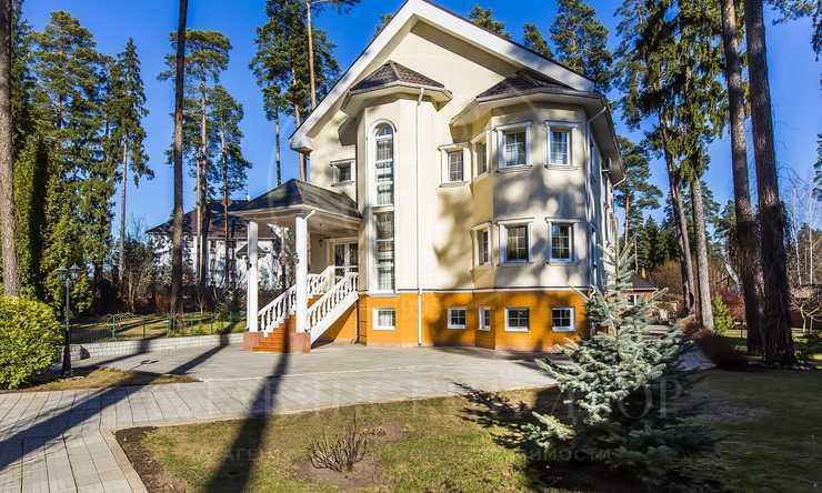 На продажу дом впоселке Поречье