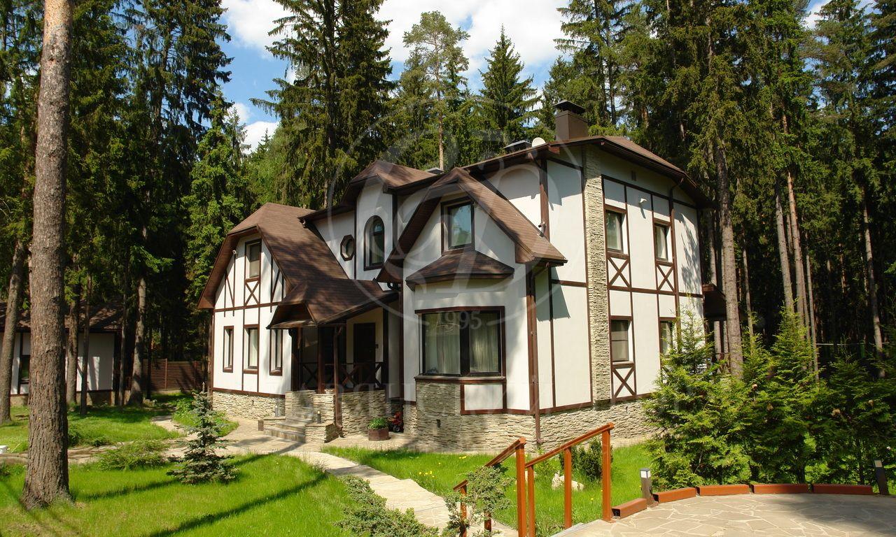 Продажа дома впоселке Милорадово, Калужское шоссе