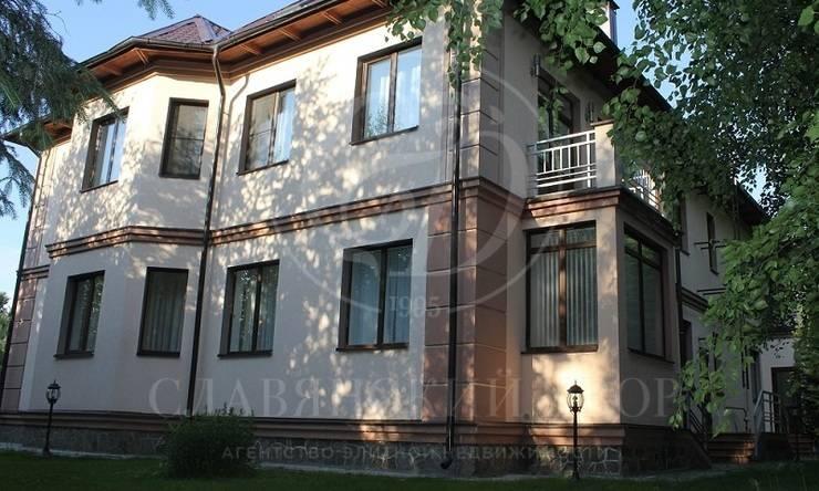 На продажу дом впоселке Горки-22