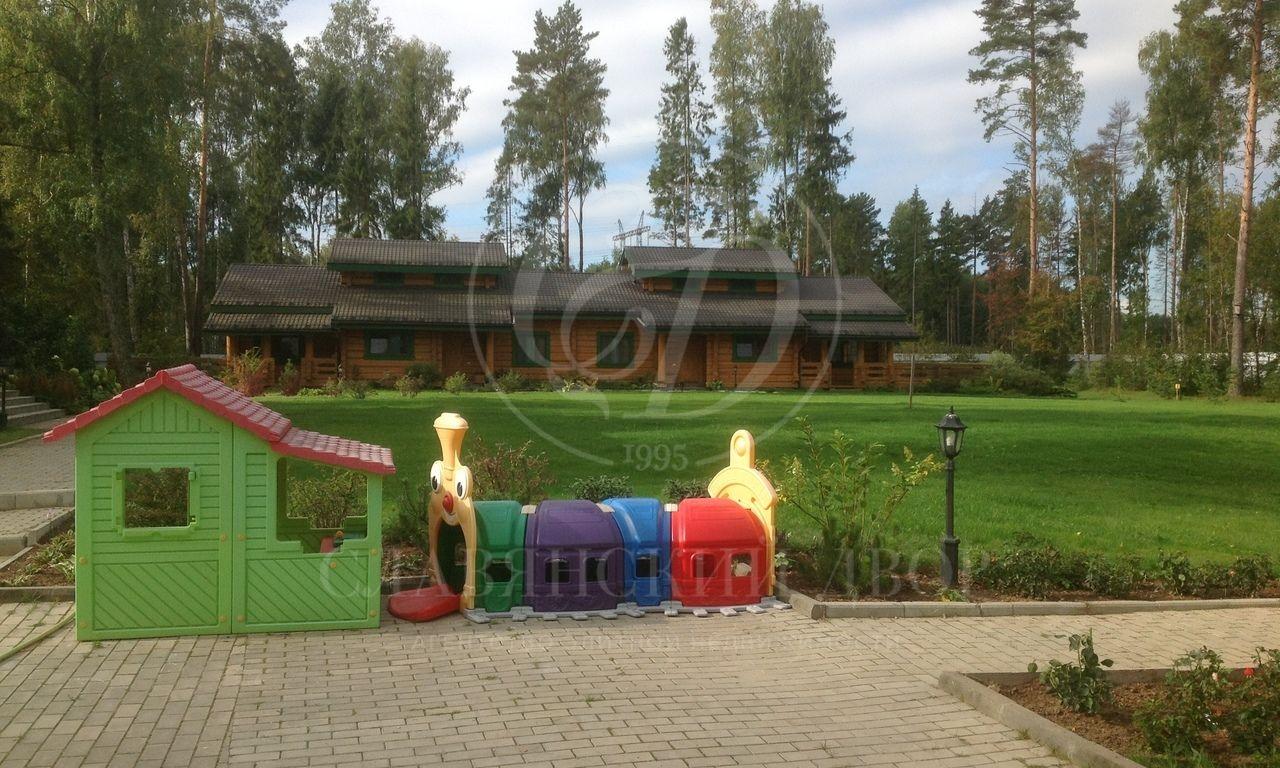 Варенду дом впоселке Лопотово, Новорижское шоссе