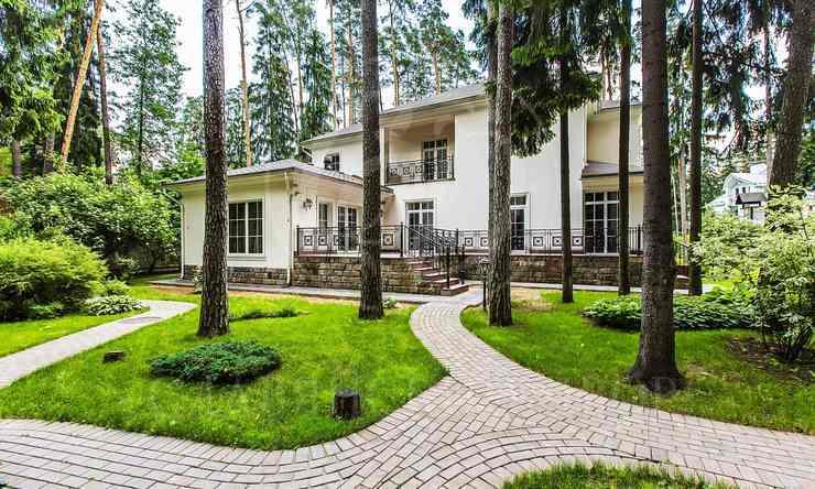 Продажа дома впоселке Сосновый Бор