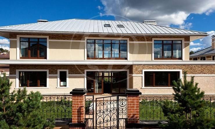 Продажа дома впоселке Азарово, Рублево-Успенское шоссе